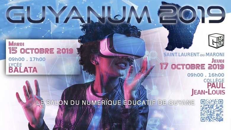 Salon GUYANUM 2019